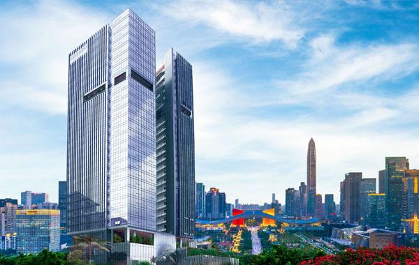 热烈祝贺甘肃瑞朗建筑工程有限公司官方
