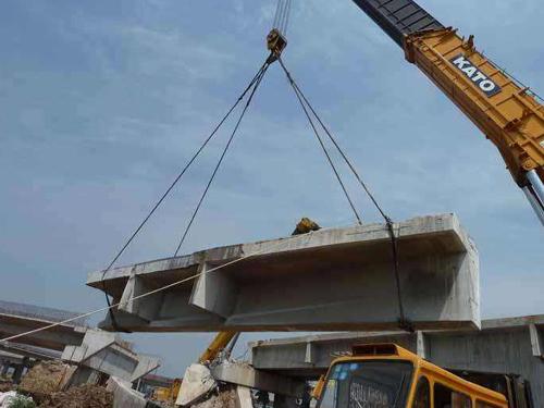 桥梁切割拆除服务周到